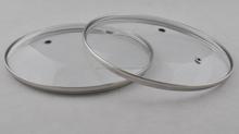glass lid