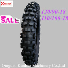 120/90-18 110/100-18 Motorcycle tyre off Road,Motocross tyre