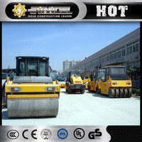 Famous Brand XCMG XS203 20 Ton Road Roller Association