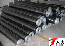 construction material modified bituminous waterproofing membrane pvc membrane foundation waterproofing membrane