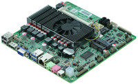 2*USB3.0 DC 12V Inboard AMD Trinity A8-4555M Quad-Core Industry Motherboard with AMD Radeon HD 7600G Graphics