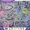 Feimei new product cotton rib knitted stripe rib fabric wholesale