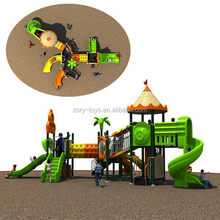 Cheap best sell outdoor playground adventure