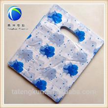 de alta capacidad de carga de plástico ropa bolsa