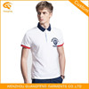 Hot Sale High Quality Wholesale Mens Custom Polo Shirt Design