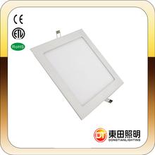 square led panel best quality 12w 15w 18w 20w with 3 years warranty