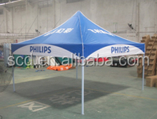 professional trade show 3x3M garden outdoor foldable tent, pop/easy up tent