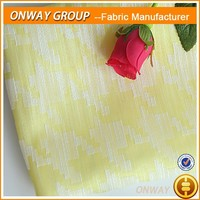 Onway Textile jacquard cotton/spandex material for jeans