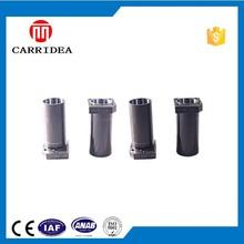 ingegneria macchinari tubo rack industriale