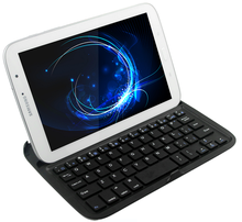 high-quality aluminium alloy and ABS bluetooth keyboard for Samsung N5100(Galaxy Note 8.0)