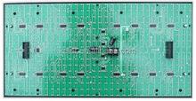 P10-B semi-outdoor DIP led module single color module semi-outdoor led display screen led board module