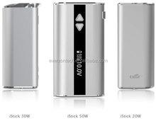 Stock Available iSmoka eLeaf i Stick 30W and eLeaf iStick 50W