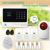 FDL-G90B wireless gsm alarm system,home automation,Personal Usage smart home system,