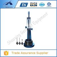 VA-1 Standard Cement Vicat Apparatus/Mechanical Apparatus