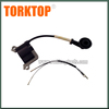 petrol brush cutter 2 stroke engine parts ignition coil