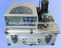 WTH-201 Ion Cleanse Foot Detox Spa/Ion Detox Foot Spa Machine With High Quality