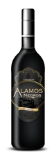 Tempranillo red wine - Alamos Negros