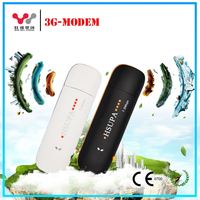 High quality 3G HSUPA USB Modem 7.2M USB Stick for android tablet