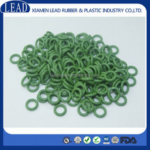 Customized heat resistance and highly pressurized fkm rubber o ring