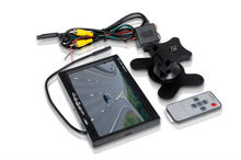 7 inch Car Headrest Monitor with video input