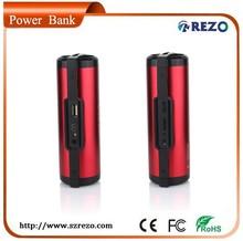 5200mAh li-polymer battery sports power bank, bicycle power bank/Bluetooth Power bank