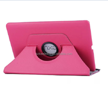 360 Degree Rotation Leather Tablet Cover Cases for Google,for Google Nexus 9 Case with Wake/Sleep Function