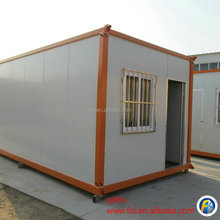 Low Costs Luxury Living 20ft Container House China Container House