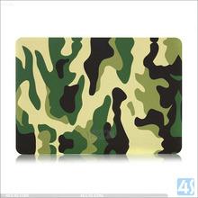 Camouflage Slim hard plastic case cover for Apple Macbook Pro 15