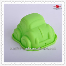 2014 High Quality Unique Silicone Baking Molds With Very Cheap Price