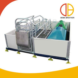 Best Selling Products Pig Cage Equipment