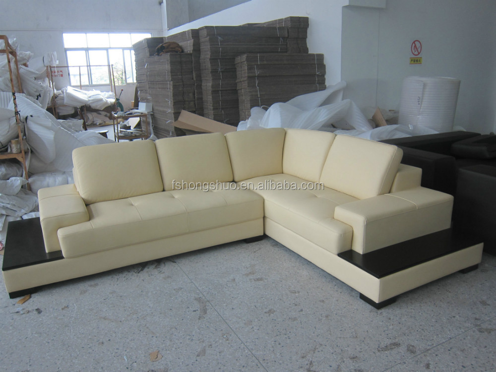 French Style 2014 Latest Room Furniture Sofa Design