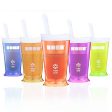 High quality portable freeze magic cups ice cream