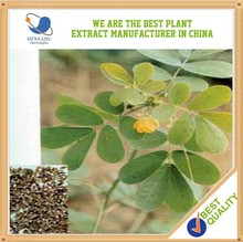 Orgánica de semen cassiae/de semillas de cassia extracto/emodina