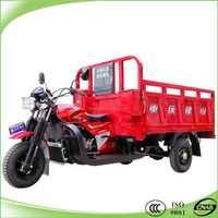 Heavy duty peru tricycle motorcycle for sale