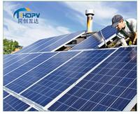 Wholesale 100w 150w 200w 250w 300w Solar module / Good price Mono or Poly 12v Solar panel
