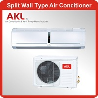 General 12000 btu dc wall mounted split air conditioner