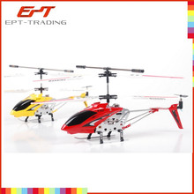 Wholesale 3.5ch propel rc helicopter syma s107g rc helicopter