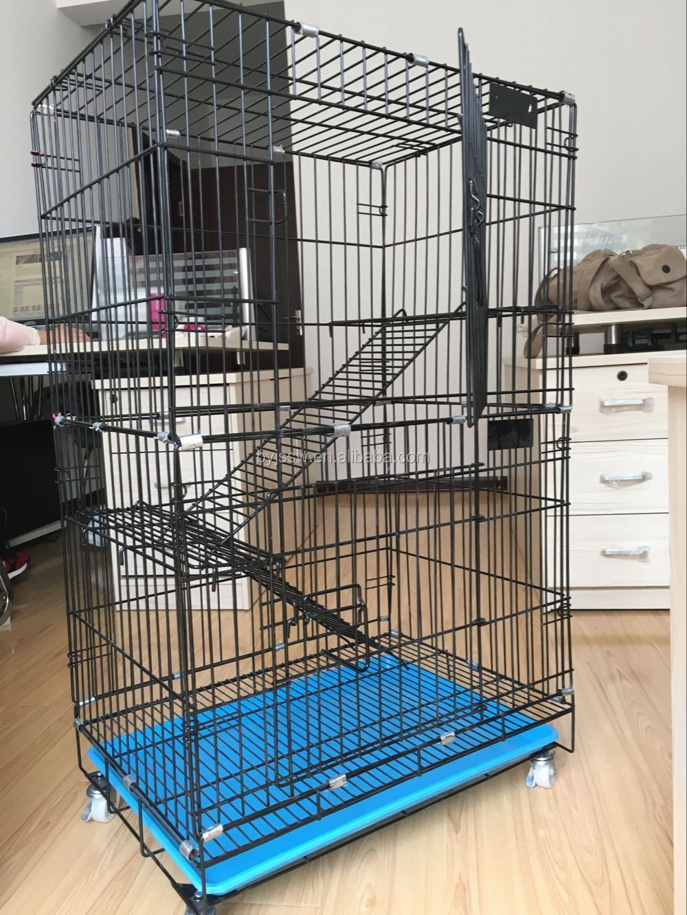 cat cage-54