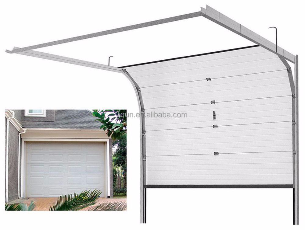 Folding Garage Doors Industrial Automatic Folding Garage