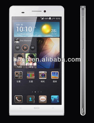 The most value Android 6 inch smartphone with NFC quad-core and 3G