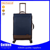 10 years experienced waterproof materials sky travel luggage bag lightweight fashioin trolley luggage bag