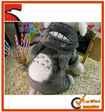2014 Charming Totoro Pattern Dog Winter Party Clothes Pet Clothes