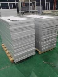 High efficiency price per watt 250 watt solar panel with TUV CE IEC UL certificate