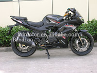 Baodiao New Design 250cc Automatic Motorcycle Cool Racing Sport Motorcycle For Sale Four Stroke Engine Motorcycles