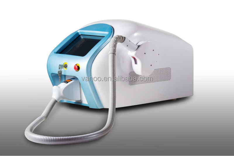 personal laser hair removal machine