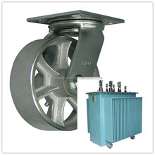 customized size Caster Wheel for transformer