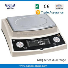 0.1g readability analytical electric precision lab balance