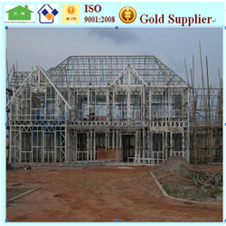 each metal supply steel structure building