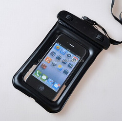 Good quality most popular new style new waterproof phone bag