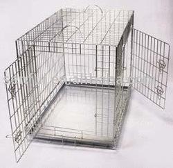 Dog Kennel Dog Metal Cage Pet Crate